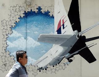 Selesaikan isu MH370 fokus utama Anthony Loke
