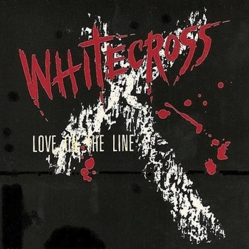 THE WHITECROSS IN BAIXAR KINGDOM CD