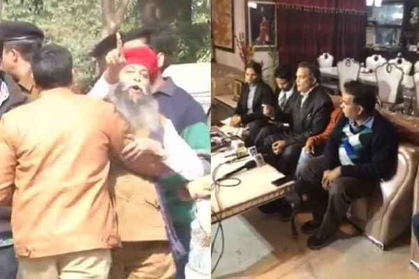 gurugram-police-given-third-degree-torture-to-suraj-pal-amu-lawyer