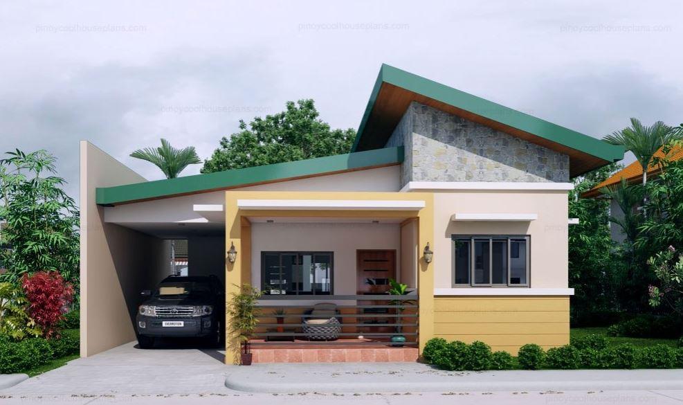 Casa De 13 X 15 Metros Proyectos De Casas