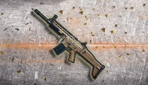 Senjata Terbaik Terpopuler PUBG 2