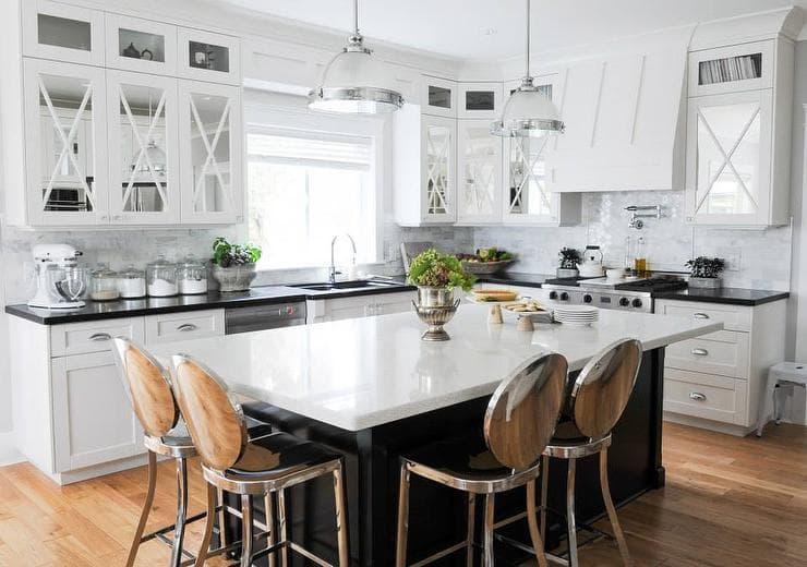 25 ideas para desayunar con estilo americano decoraci n - Decoracion estilo americano ...