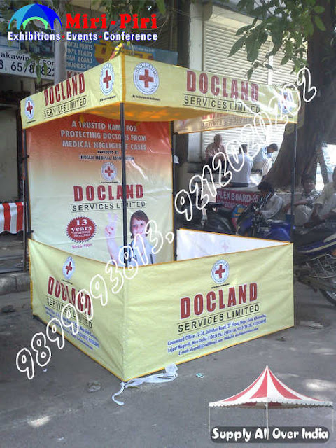 Canopy Manufacturers in Delhi, Canopy Manufacturers in India, Promotional Canopy Images,  Promotional Canopy Design,