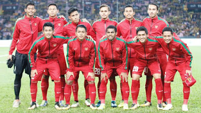 Daftar Skuad Pemain Timnas U-22 Indonesia 2019 Terbaru (Aff Cup U-22)