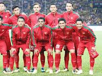 Daftar Skuad Pemain Timnas U-23 Indonesia 2018 Terbaru (Asian Games)