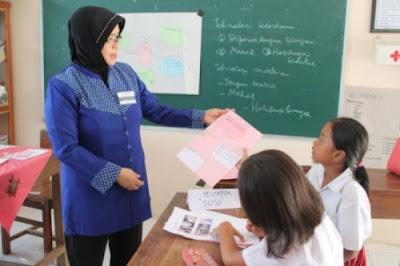 Karakter yang Bisa Membuat Guru Jadi Profesional