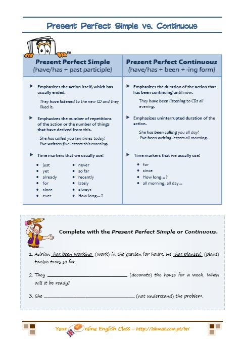 Past Perfect Exercises Pdf Printable - past simple
