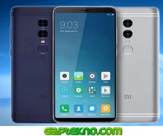 Harga Xiaomi Redmi Note 5, Smartphone android dengan kamera ganda murah