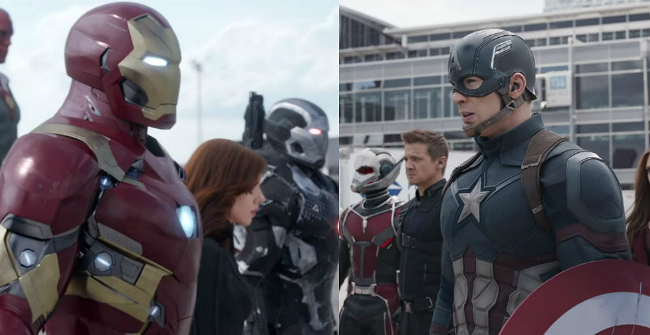 download captain america civil war