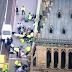 Atentado terrorista en Londres: Un muerto y varios heridos cerca del Parlamento británico