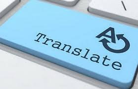 how to translate language