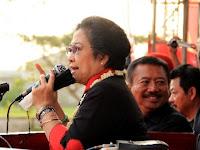 Sinyal Dukung Ahok, PDI Perjuangan Copot Ketua PDI Jakarta