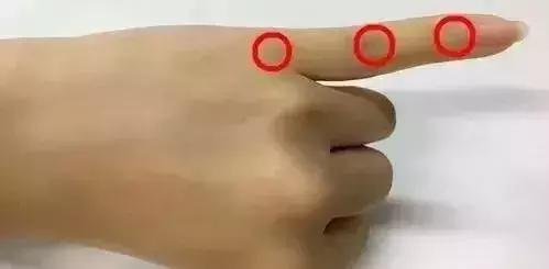 刮幾根手指,一次搞定十幾種病,太實用了(手指按摩)