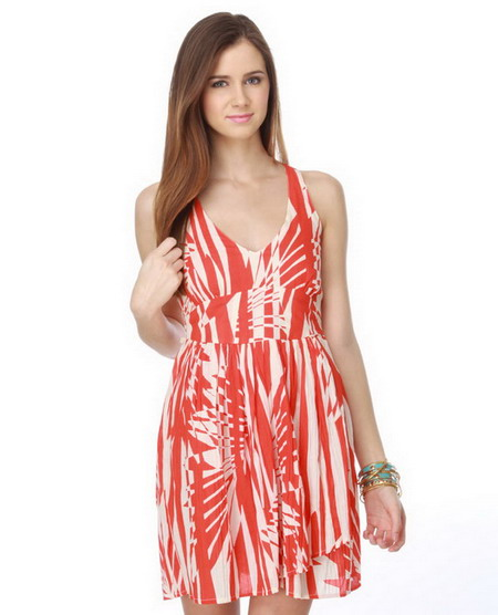 Exotic Casual Dresses For Juniors - Modern Women Lifestyle ...