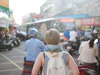 Ingin Backpacker Ke Hong Kong? Ikuti 5 Tips Ini Terlebih Dahulu