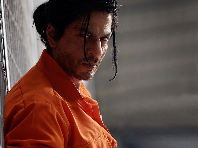 Shah Rukh Khan as Don HD Images