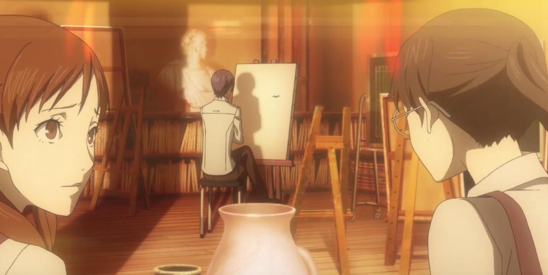 Persona 5 nos deleita con un nuevo tráiler a menos de un mes de su estreno 1