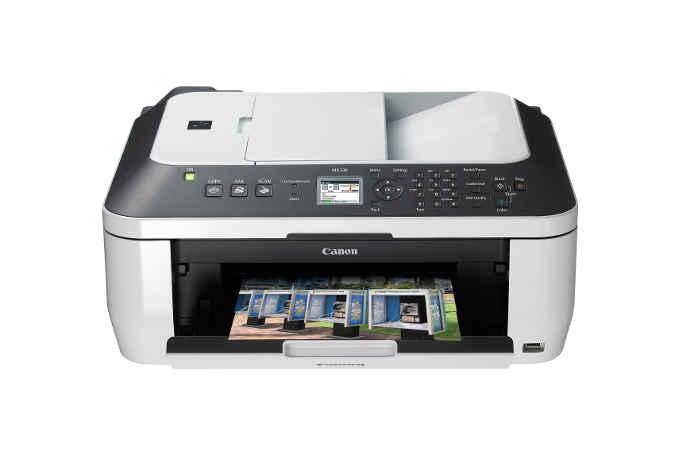 Driver Printer Canon Mp160 Windows 8
