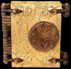 Book Of Amon Ra