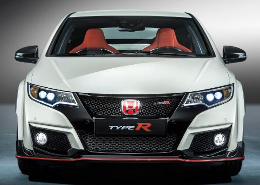 New Honda Civic 2019