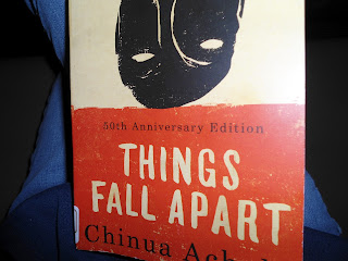 "Why ""Things Fall Apart"" is so important"