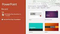Migliori siti con Modelli Powerpoint gratis da scaricare