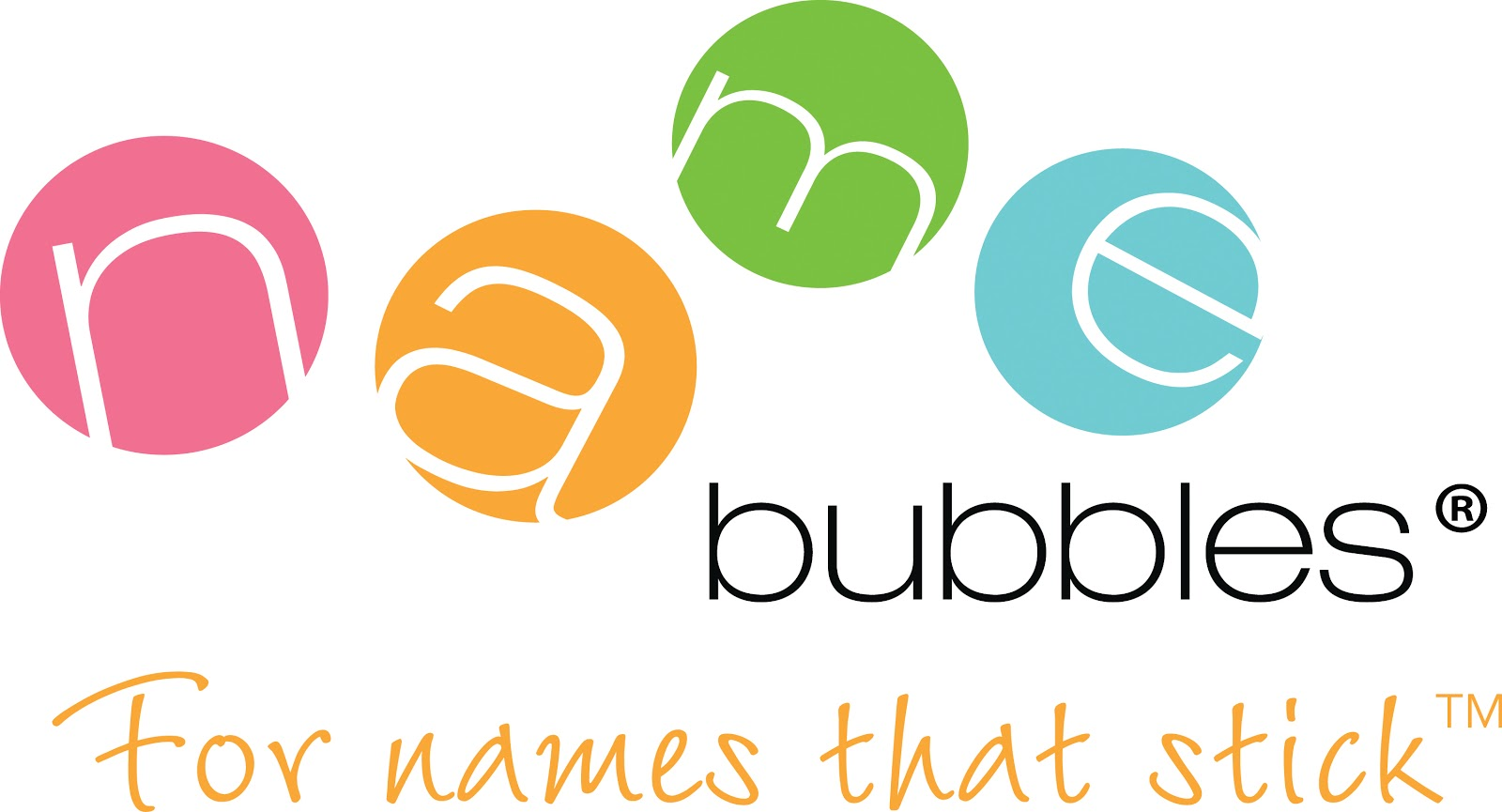 Name Bubbles Review And Giveaway Mommy S Block Party