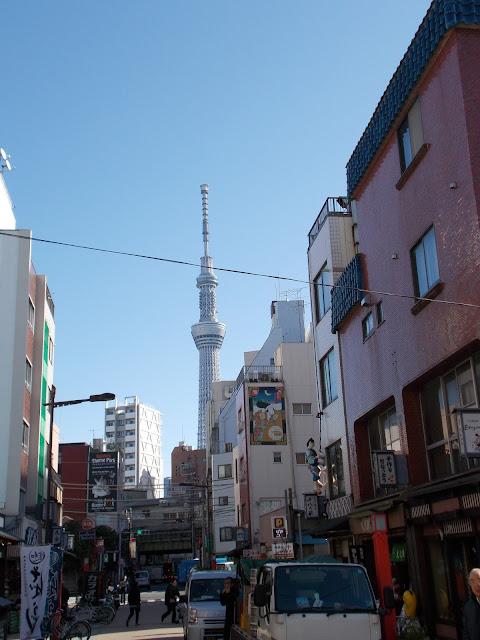 Photo Japon voyage Tokyo