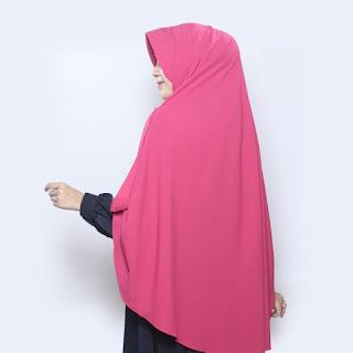 sakinah - kerudung dan jilbab