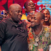 Davido, Dele Momodu Settles Two Years Fight