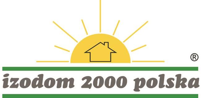 Izodom 2000 Polska - logo