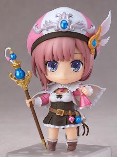 """Figuras: Imágenes y detalles del Nendoroid Rorona de """"Atelier Rorona: The Alchemist of Arland"""" - Good Smile Company"""