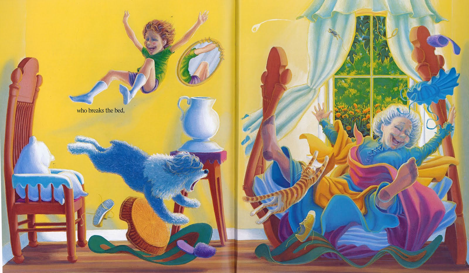 The Illustrated Book Image Collective Color Don Wood