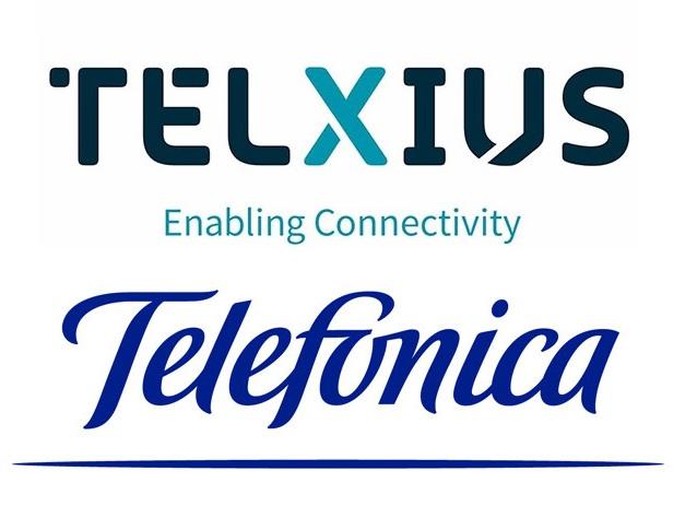 Telxius (telefónica) incorpora tecnología de sigfox