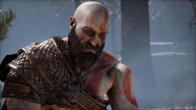 الكشف عن صور تصاميم عالم لعبة God of War و مقتطفات نشاهدها لأول مرة …