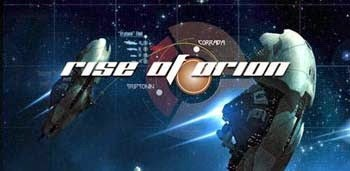 Rise of Orion Apk