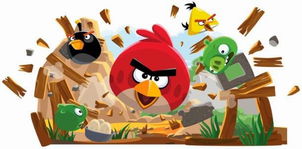 Top Party Ideas For Kids 10 Angry Birds Birthday Party Ideas