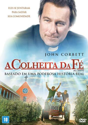 A Colheita da Fé Torrent – BluRay 720p/1080p Dual Áudio