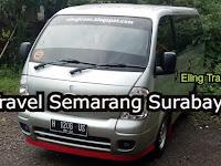 Travel Semarang Surabaya 2019 - Eling Trans