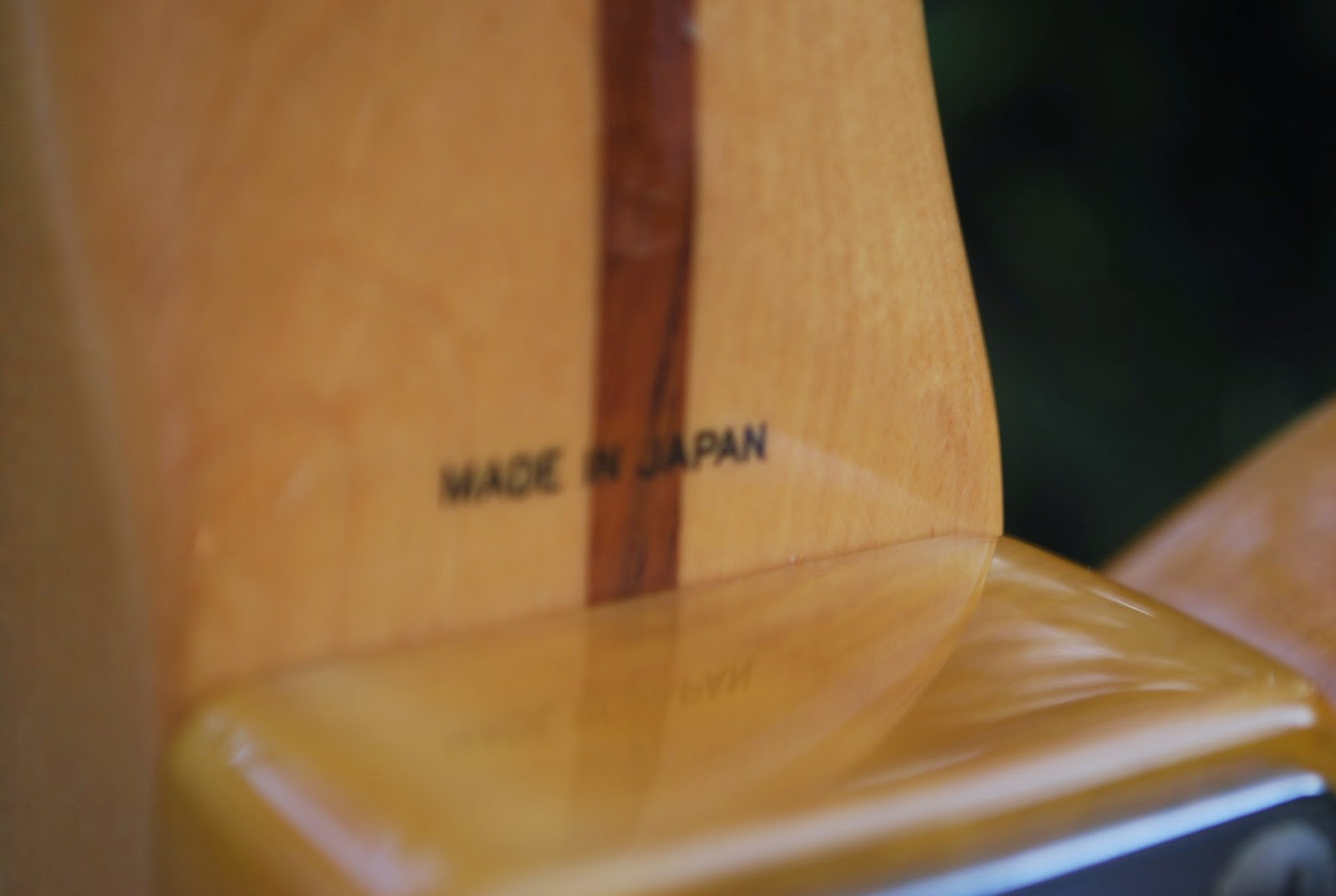 Rex and the Bass: The End of an Era: Fender Japan – 1982 to 2015