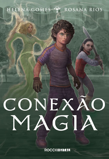 Conexão Magia Helena Gomes, Rosana Rios