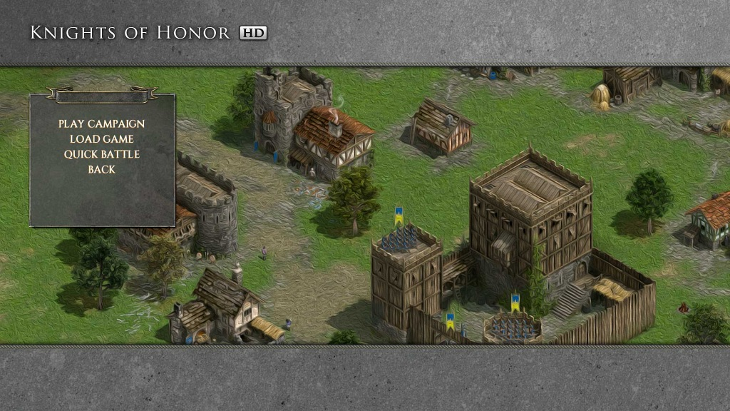 indie retro news knights of honor glorious medieval mod goes full