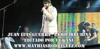 Juan Luis Guerra - La bilirrubina