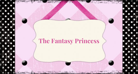 The Fantasy Princess