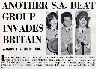 Pop Gear, May 1966