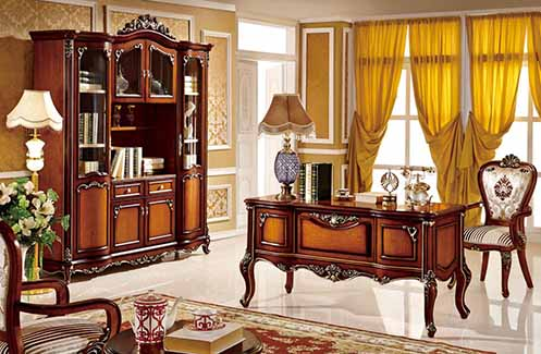 Những điều cần biết về nội thất tân cổ điển