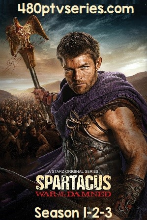 Top 5 Index Of Spartacus Season 2 720p X265 [Christ Image Assembly]