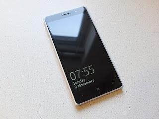 nokia lumia 830 telefons