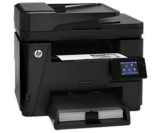 HP LaserJet Pro MFP M226dw Drivers Download