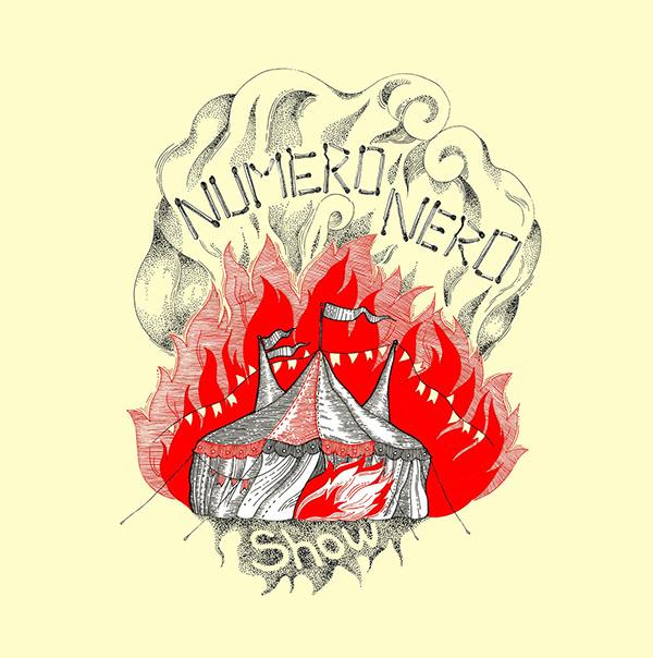 """Numero Nero stream new song """"Show"""""""